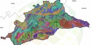 SIG malaga. sistemas de información geografica